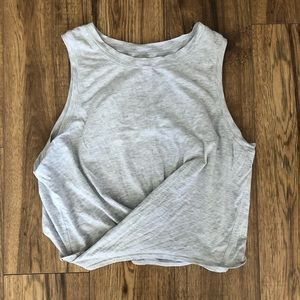Lululemon Time to Restore Tank